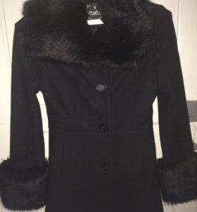 Пальто Gloria Jeans