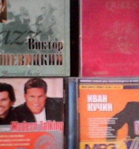 Музыкальные mp3-сборники