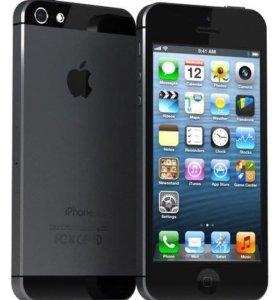 IPhone-16gb-the black