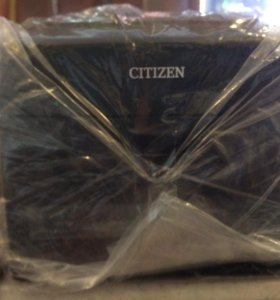 Citizen Thermal POS Printer  Новый