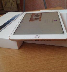 iPad mini 3 Wi-Fi 16GB Touch ID Gold