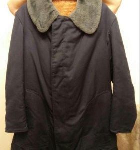 Куртка крытая.
