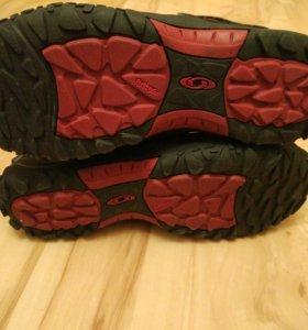 Ботинки B52 TS GTX W Salomon