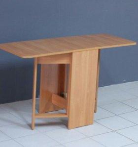 Новый стол книжка