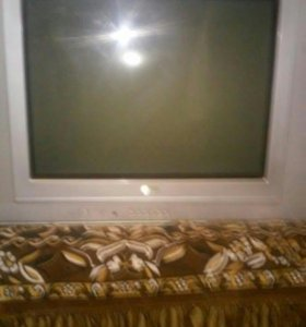 Продам телевизор LG FLATRON