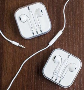 Наушники EarPods для Apple ( IPhone)