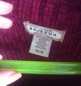 Теплая кофта/свитер