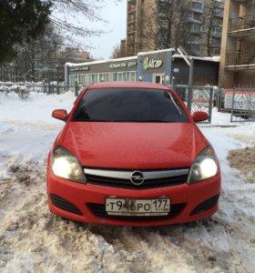 Продам Opel GTS 2007