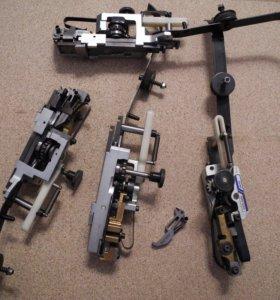 Швейная головка deluxe stitcher hk45