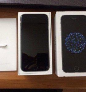 Iphone 6 под восстановление