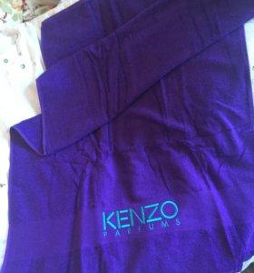 Полотенце Kenzo новое