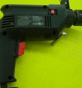 Ударная дрель 400w NN (новая)