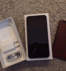 Продам iPhone 6s Plus 64Gb Space Gray