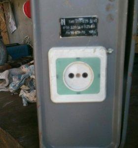 Понижающий трансформатор 220/36В