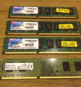 Модуль памяти 5гиг