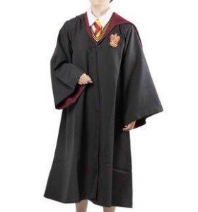 Плащ Гарри Поттера (взрослый/детский)