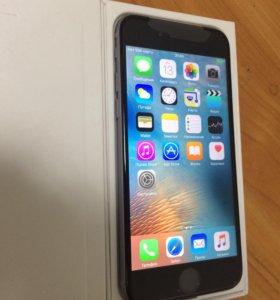 iPhone 6-64 гб