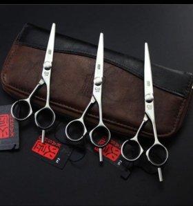 Заточка парикмахерского инструмента
