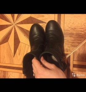 Ботинки Nero Giargini