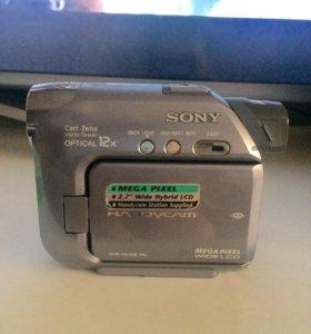 Видеокамера Sony на запчасти