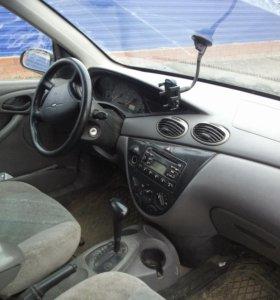 Форд Фокус 2000г.в
