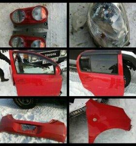 Продам на Toyota passo 2010