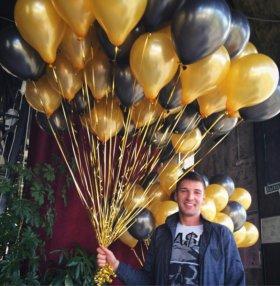 Воздушные шары для малышей
