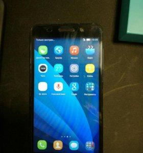 Huawei Honor 4x, отличное состояние.