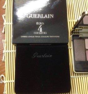Палетка теней для век Guerlain