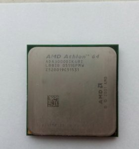 Процессор AMD Athlon-64 3000+ Socket 939 Wincheste