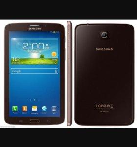 Samsung gelaxy tab 3 7дюймов