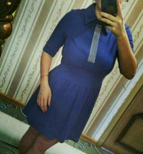 Новое платье (L)46-48р