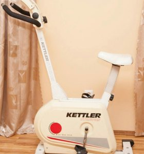 Велотренажер kettler stratos