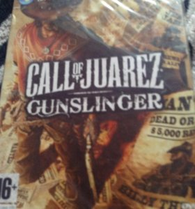 Call of Juarez на компьютер
