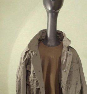 Куртки от Delta Britannia Surplus