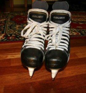 Коньки хоккейные bauer Supreme ONE.6