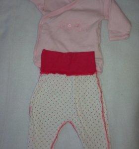 Одежда для девочки 56 р