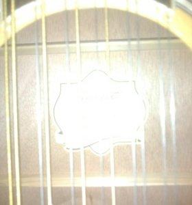 Гитара 12струнная