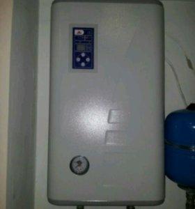Электричечкий отопительный котел