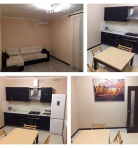 Сдаю трёх комнатную квартиру