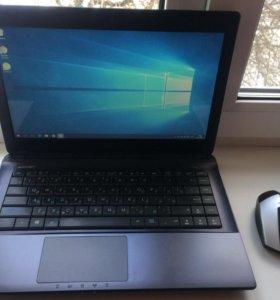Ноутбук Asus AMD A8