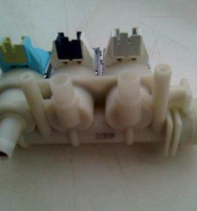 Заливной клапан стиральных машин Ariston, Indesit