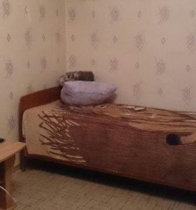 Сдается место в комнате (подселение).