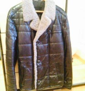 Куртка/ дубленка