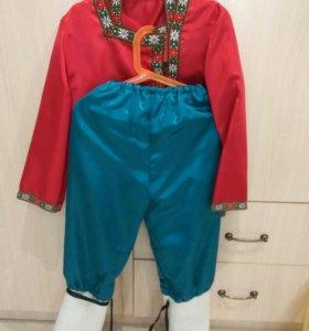 Карнавальный костюм 134-140см