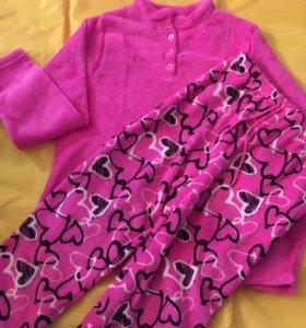 Новая пижамка