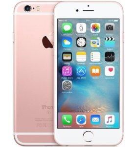 iPhone 6 S 16Gb (Новый)
