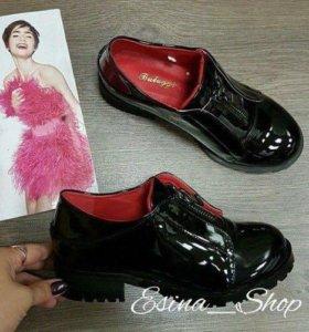 Обувь женская 37рр