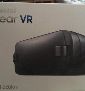 Очки виртуальной реальности Samsung Gear VR