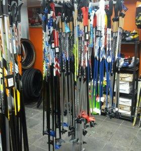 Лыжные комплекты для школы и спорта